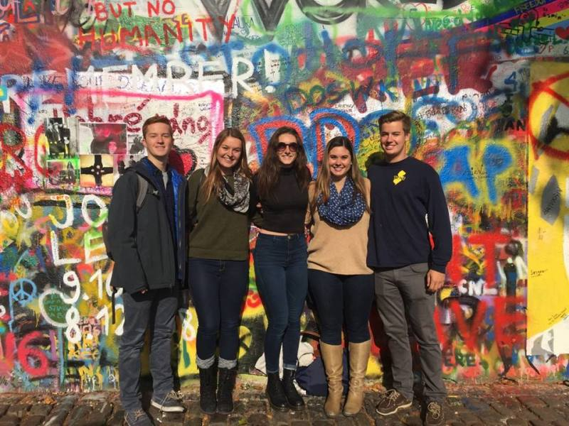 2019 Study Abroad Programs at Colleges and Universities ...