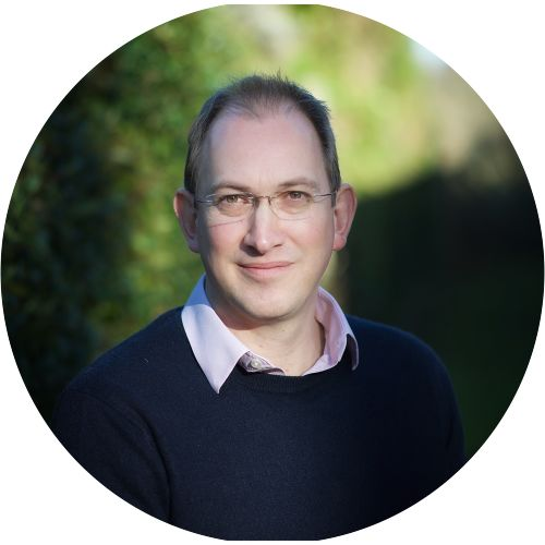 Profile Image of Guy Harris of AccessiblePRS