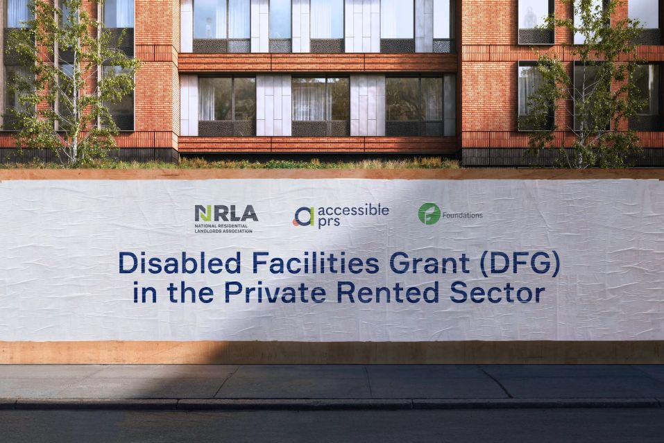 Disabled Facilities Grant in the Private Rented Sector