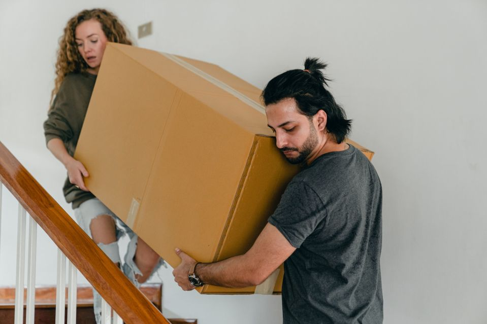Cost of Tenant Changeover