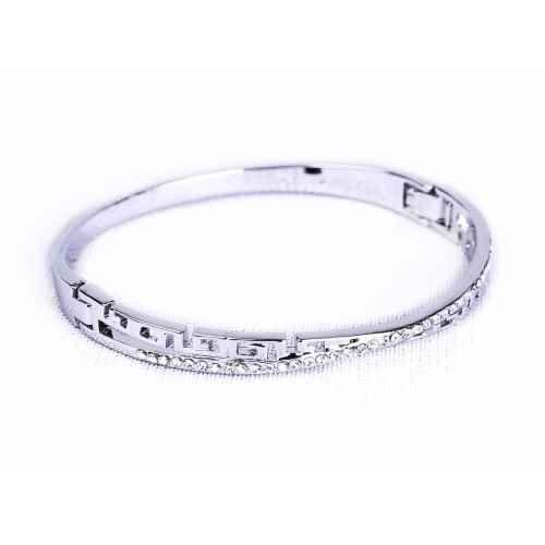 Exquisite Silver Bracelet