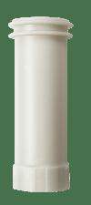 Cilindro Plástico Pulverizador Costal de Alavanca