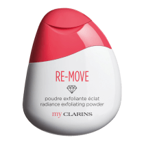 Clarins MyClarins Re-Move Radiance Scrubbing Powder
