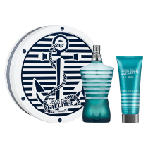 Jean Paul Gaultier Le Mâle Eau de Toilette (EdT) 125ml SET  1 Set