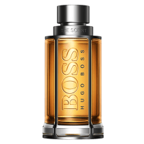 Hugo Boss The Scent For Him Aftershave Lotion