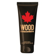 Dsquared Wood Aftershave Balm