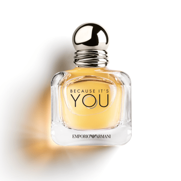 Giorgio Armani Because it's you Eau de Parfum (EdP) 30 ml