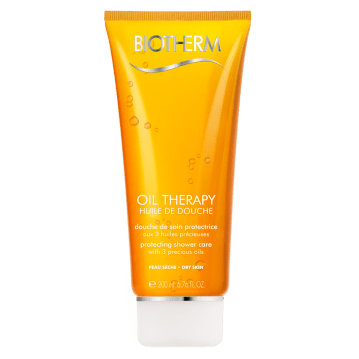 Biotherm Oil Therapy Huile de Douche Shower Gel