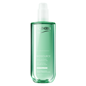 Biotherm Biosource 24H Hydratind and Tonifying Toner PNM