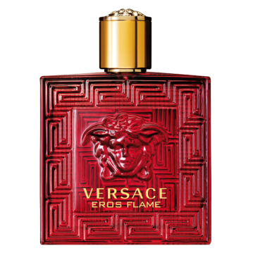 Versace Eros Flame Aftershave Lotion