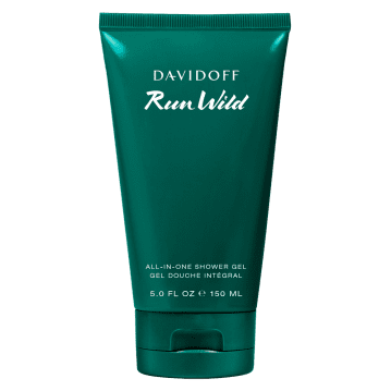 Davidoff Run Wild for Him Shower Gel