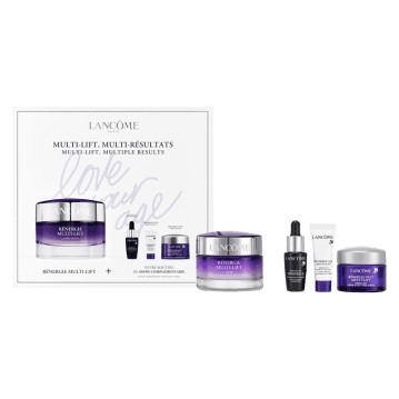 Lancôme Renergie Multi-Lift Cream 50ml Set