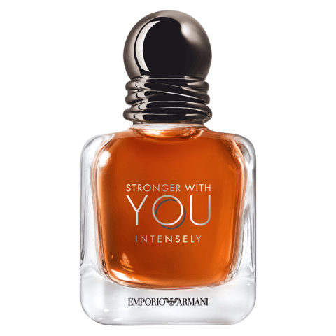 Giorgio Armani Stronger With You Intensely Eau de Parfum (EdP) 30 ml