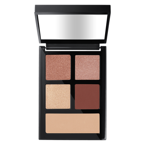 Bobbi Brown The Essential Multicolor Eyeshadow Palette Warm Cranberry 1 Stk
