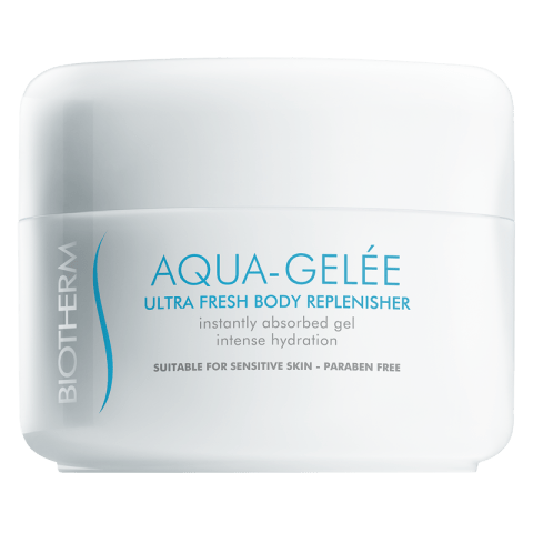 Biotherm Aqua Gelée Ultra Fresh Body Gel 200 ml