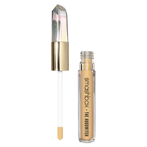 Smashbox Crystalized Collection Always On Liquid Eyeshadow Rich Craft 3,86 ml