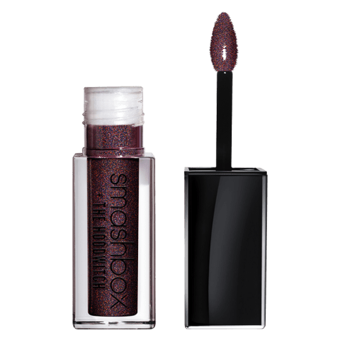 Smashbox Crystalized Collection Always On Metallic Matte Liquid Lipstick Dark Crystal 4 ml