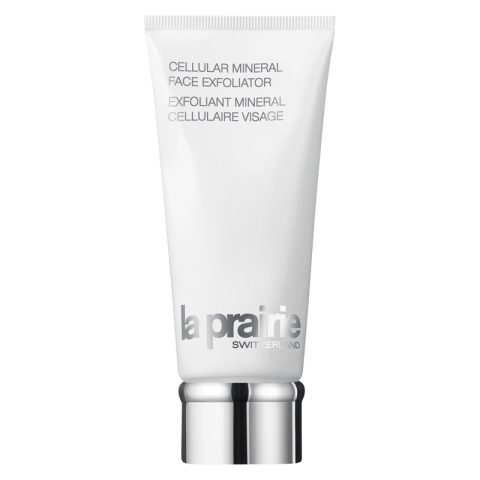 La Prairie Cellular Mineral Face Exfoliator Gel 100 ml