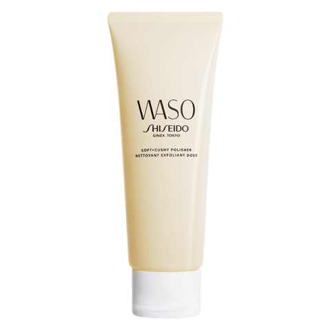 Shiseido Waso Soft & Cushy Face Peeling 75 ml
