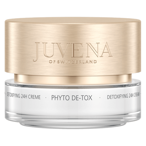Juvena Phyto De-Tox Detoxifying 24h Face Cream 50 ml