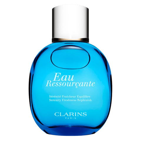 Clarins Eau Ressourcante Duftwasser 100 ml