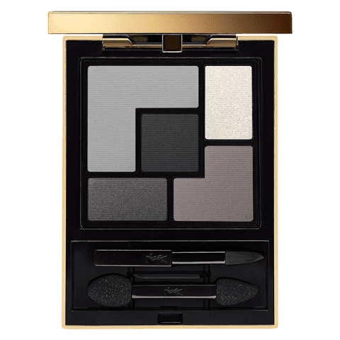 Yves Saint Laurent Couture Eyeshadow Palette 01 Tuxedo 5 gr