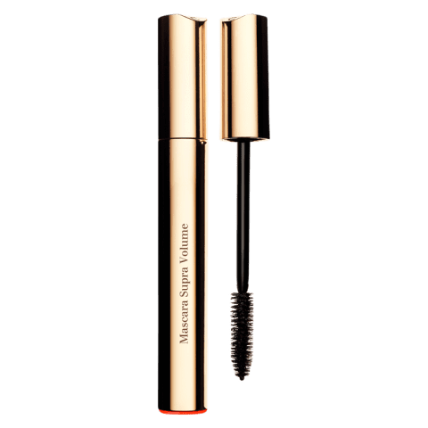 Clarins Supra Volume Mascara 01 Black 8 ml