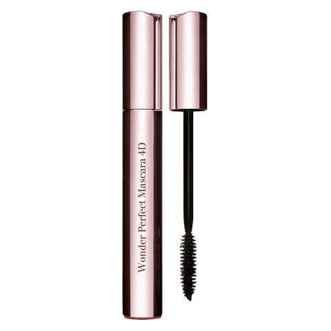 Clarins Wonder Perfect Mascara 4D 01 black 8 ml
