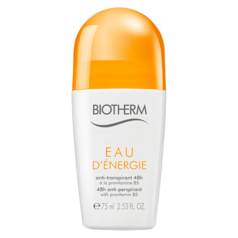 Biotherm Eau d'Énergie Deo Roll-on 75 ml