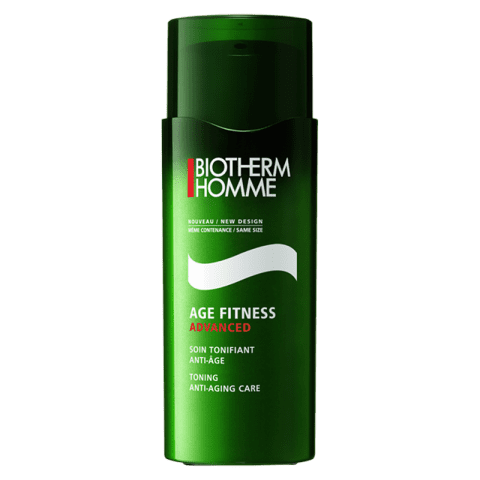 Biotherm Homme Age Fitness Advanced Active Anti-Aging Day Cream 50 ml