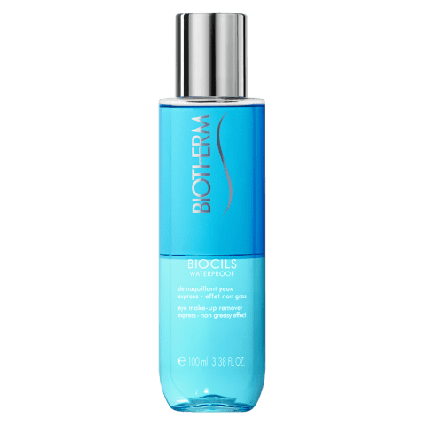 Biotherm Biocils Eye Make-up Remover Waterproof 100 ml