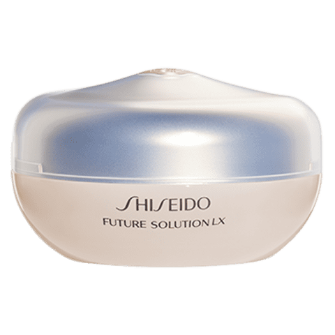 Shiseido Future Solution LX Total Radiance Loose Powder 10 gr