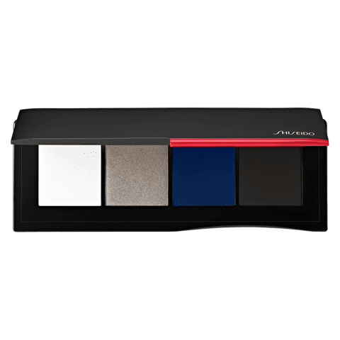 Shiseido Essentialist Eyeshadow Palette 04 Kaigan Street Waters 9 gr