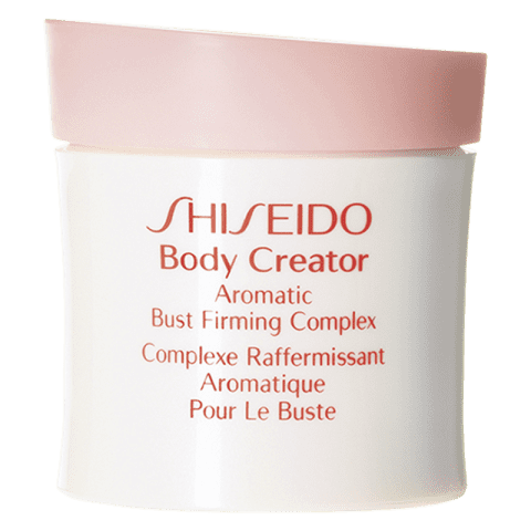 Shiseido Body Creator Aromatic Bust Firming Complex Cream 75 ml