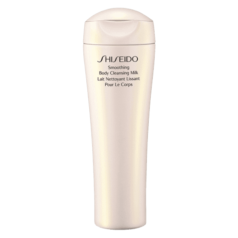 Shiseido Global Body Care Smoothing Body Cleansing Milk 200 ml
