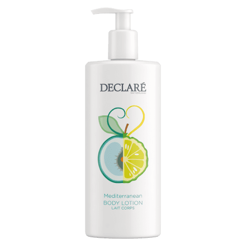 Declaré Body Care Mediterranean Body Lotion 390 ml