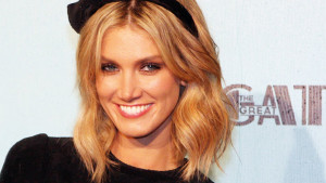 "Delta Goodrem ""Believes Again"""