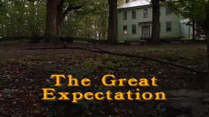 The great expectation hmodoj