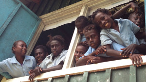 Solomon Islands rural clinic gets facelift