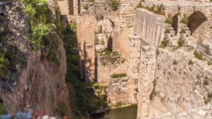 The Pools of Bethesda and Siloam