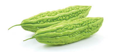 Bitter Melon For Better Blood Sugar