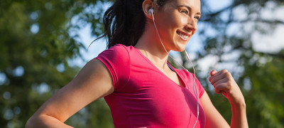 How to Exercise With Passion