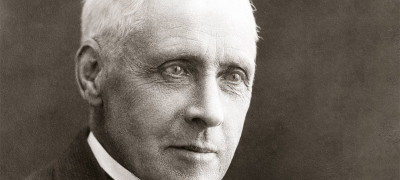 The Archaeologist: Sir William Mitchell Ramsay