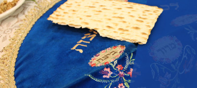 Passover: Why is this night different?