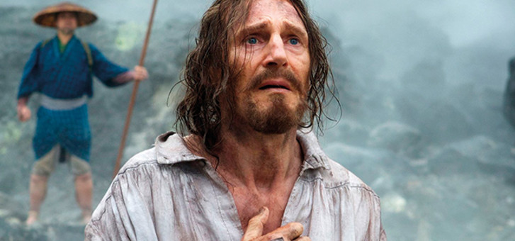 Review: Silence