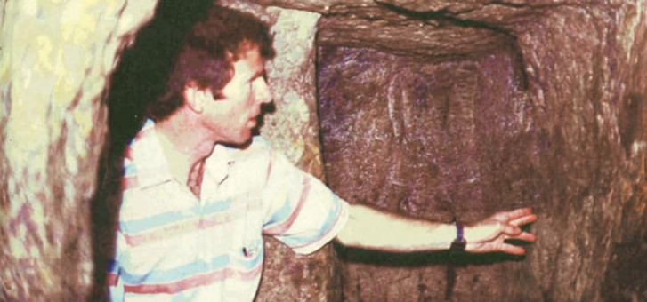 New Survey of Hezekiah's tunnel