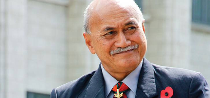 Adventist is President-elect of Fiji