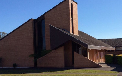 Taree church auamhx