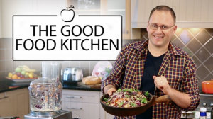 The Good Food Kitchen