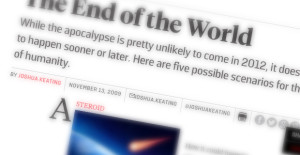 Endoftheworld